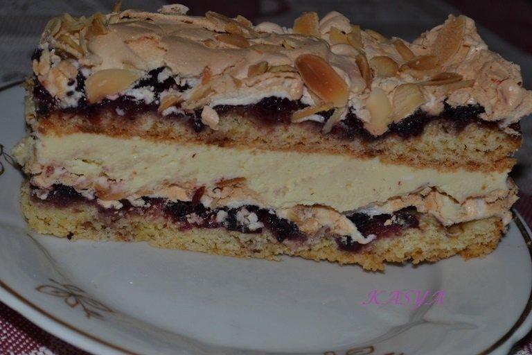 Тандем торт фото 3