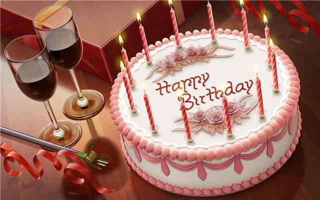 Вітаємо Улянку з днем народження, Привітання » Кулінарний форум ...