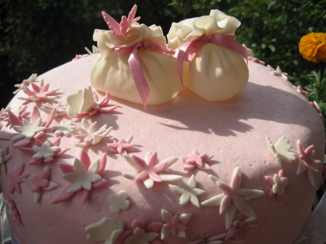 Царское угощение торты на заказ фото 8
