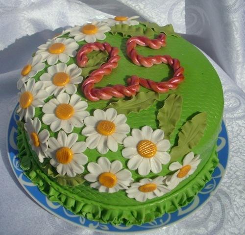 образцов, описаний, оформить торт на 25лет парню днем рождения