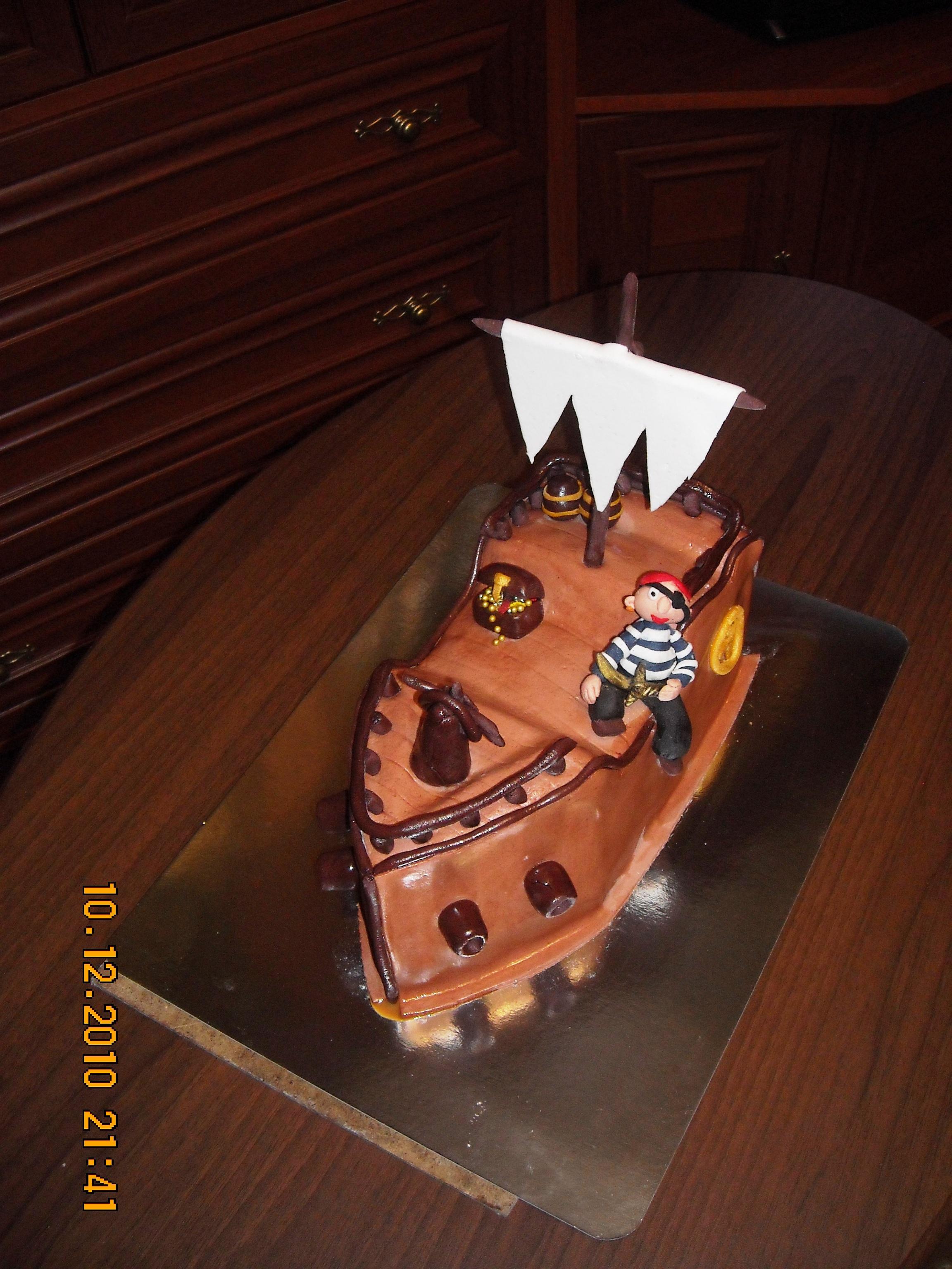 Мастер-классы украшения тортов 99