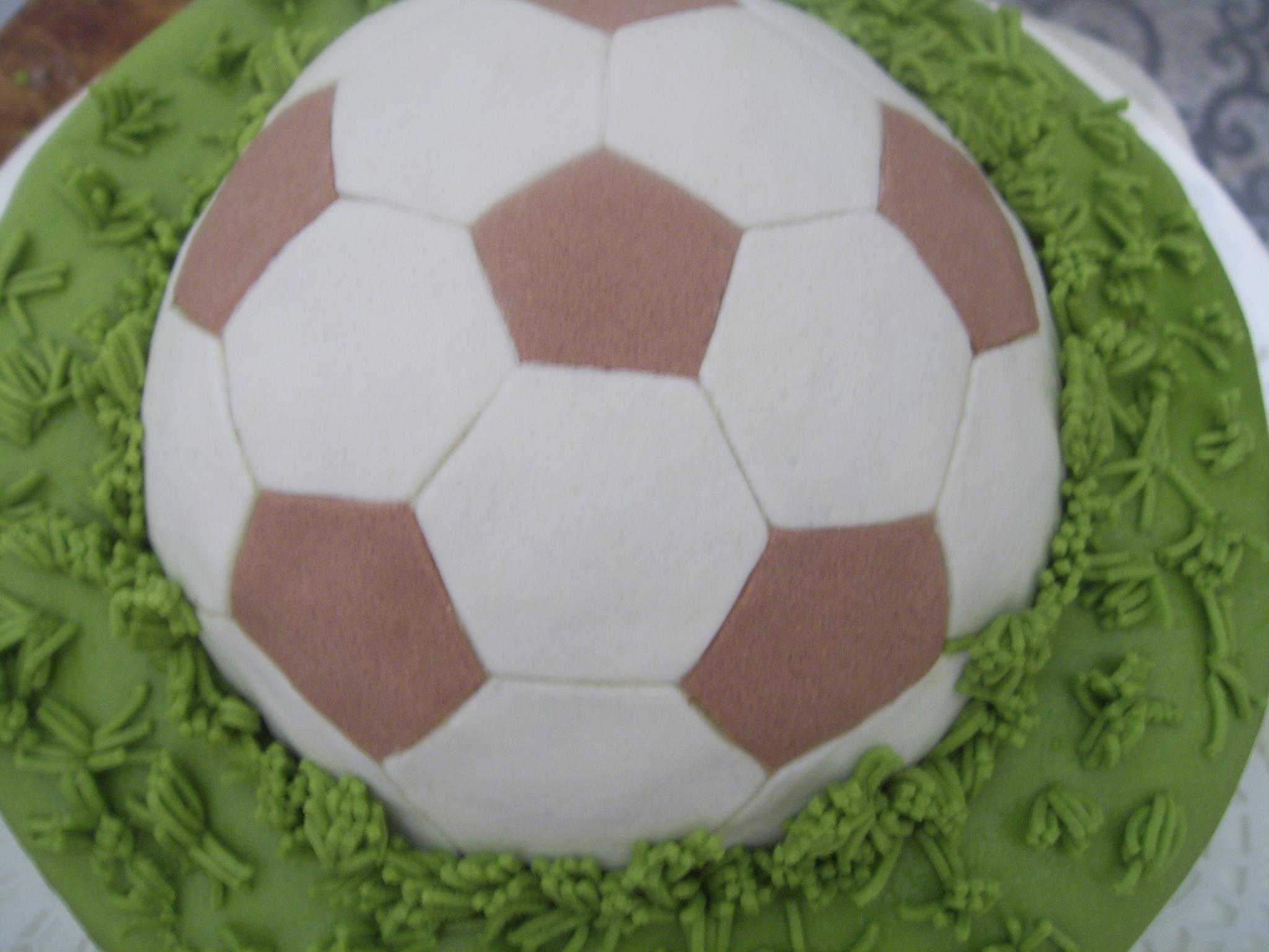 Как сделать торт мяч пошагово фото