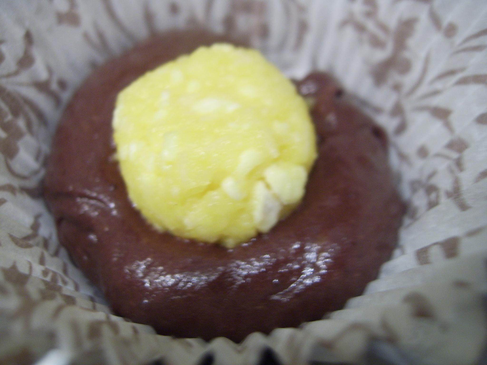 Творог с шоколадом рецепт пошагово