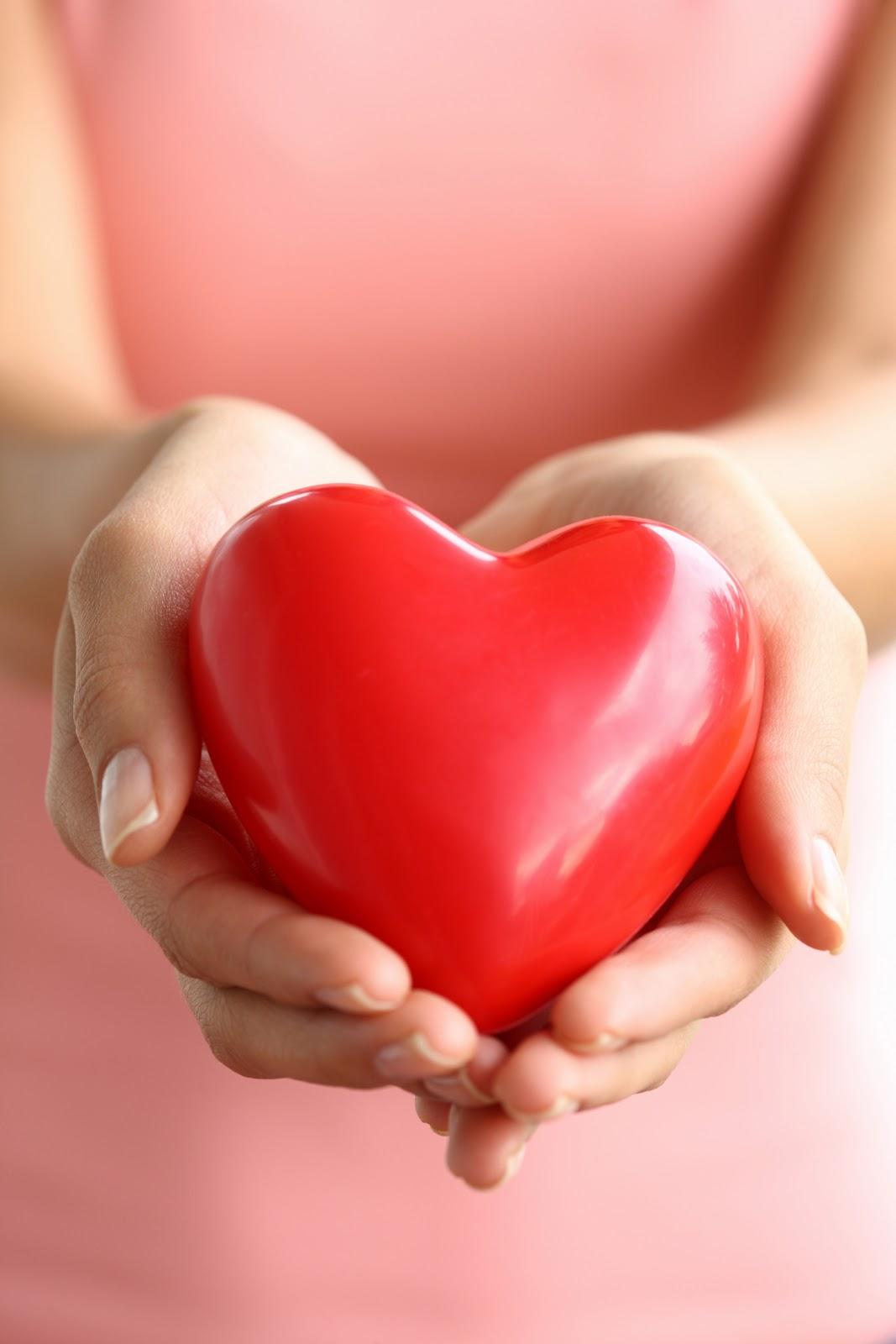 Подари мне свое сердце подари мне свою руку