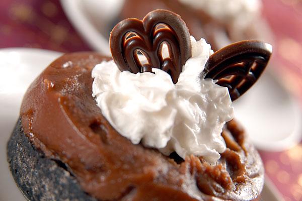 Пекарь полярный торт фото 4