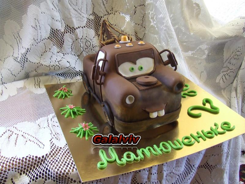 """Торти Машини!Бібіки:), Показуємо торти машинки! """" Кулінарний форум Дрімфуд """" Сторінка 44"""