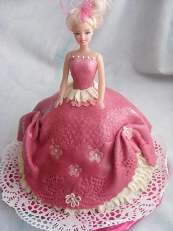 Як зробити фото торти