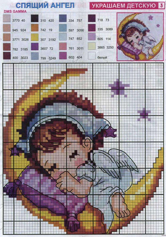 1 Схемы вышивки - наборы для вышивания бисером крестом.