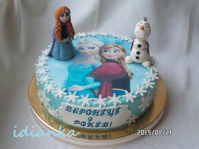 Торт для женщины на заказ фото 4
