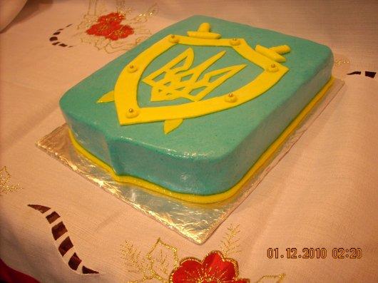 Торт генерал картинки