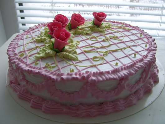 Тортики в вацак фото