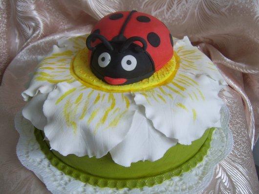 Торт зозулька фото