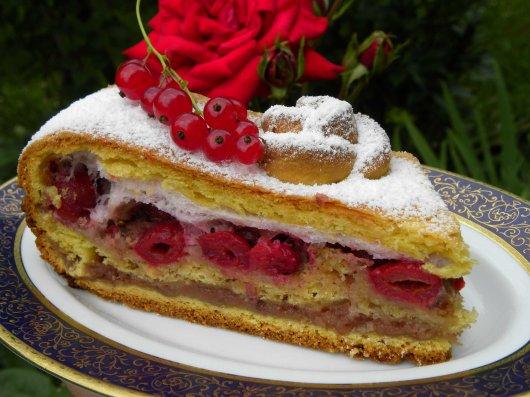 Торт три желания рецепт с фото