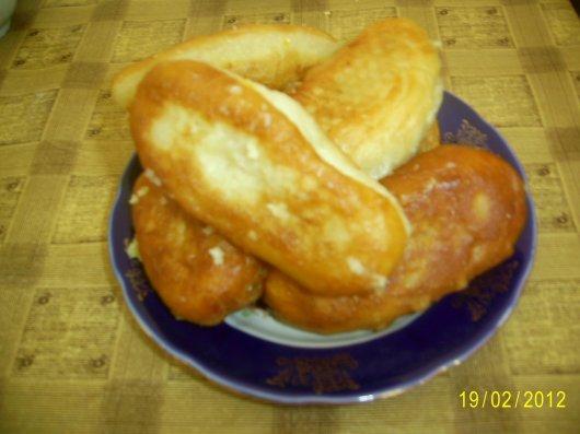рецепт вкусных пончиков дрожжах фото