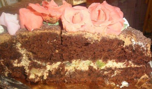 Состав торта сметанника фото 2
