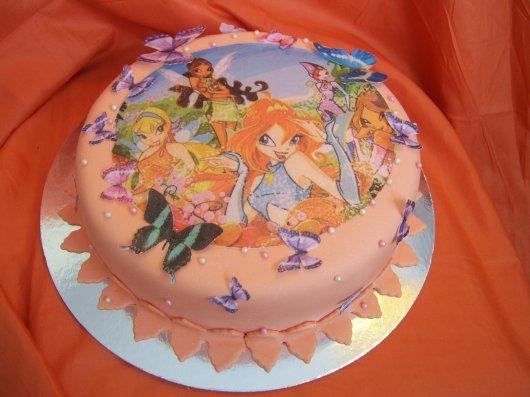 Картинки для торта киев