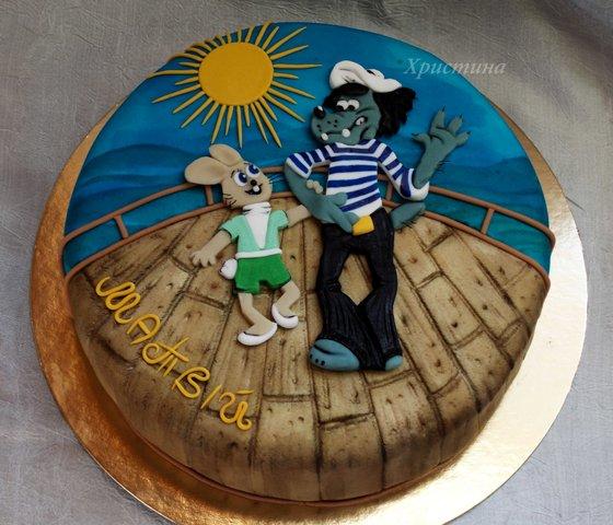 Картинки из сказок русских и мультиков для оформления детских тортов