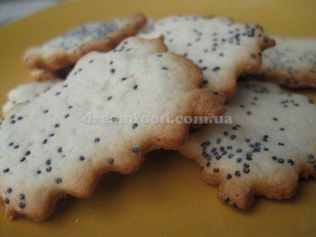 """Печиво """"Крекер"""""""