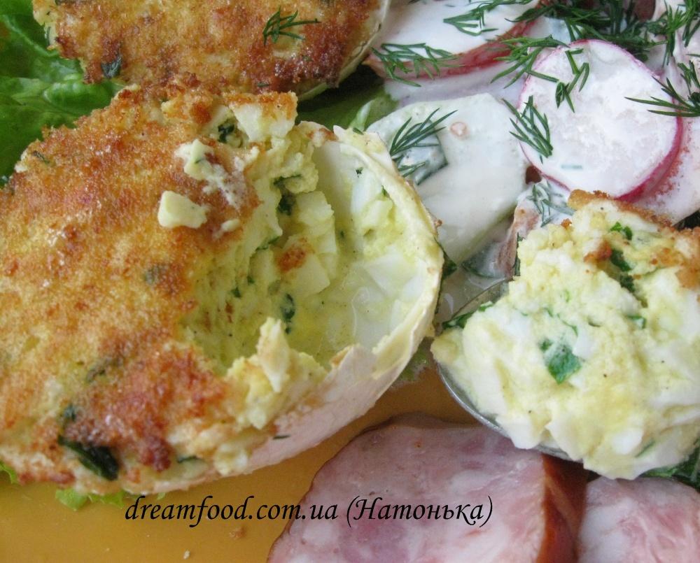 15577. Закуски, Страви з яєць і сиру.