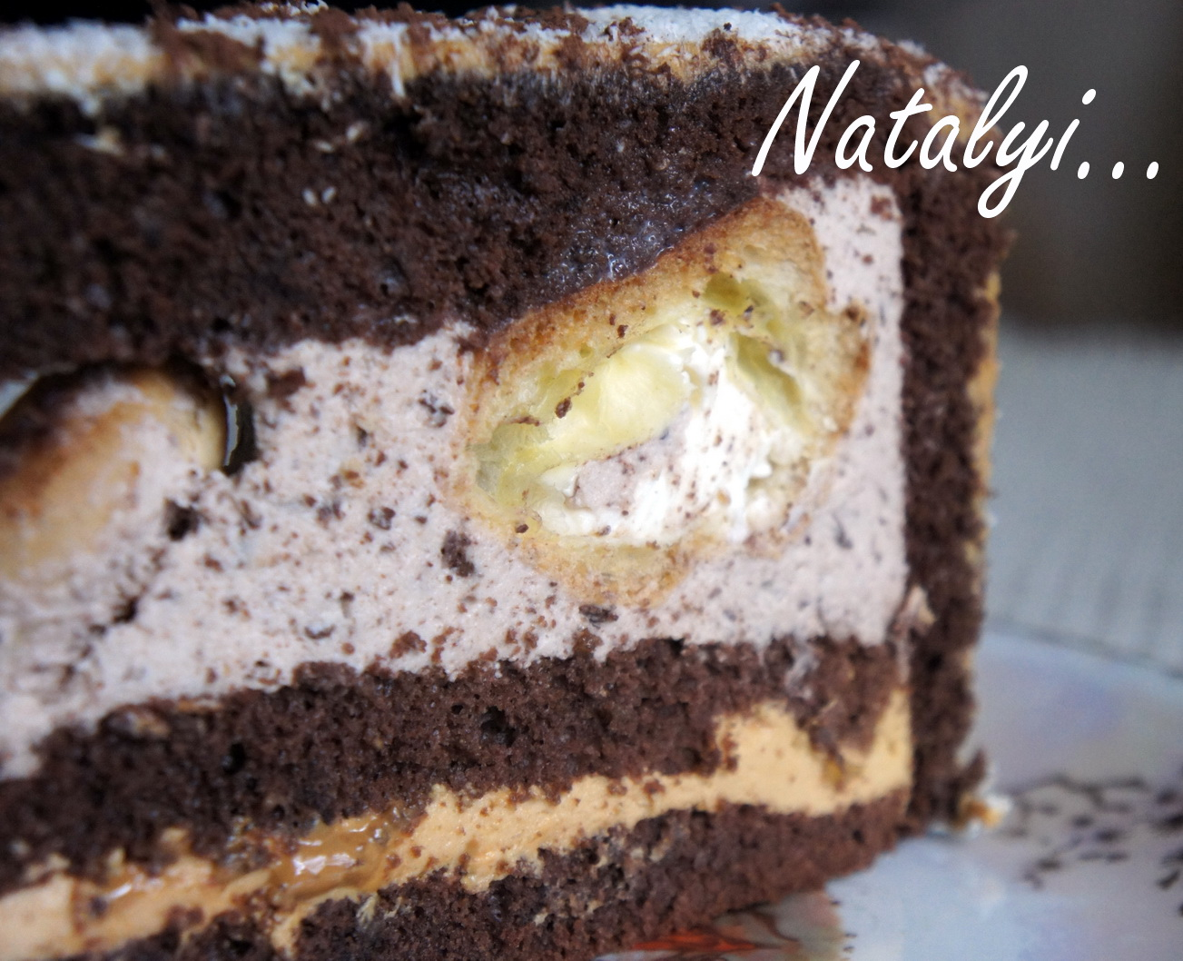 Торт нежная маркиза рецепт пошагово