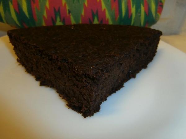 Лляний кекс з висівками та сухофруктами (без борошна, дієтичне харчування )